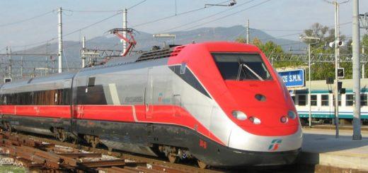 Class Action Trenitalia
