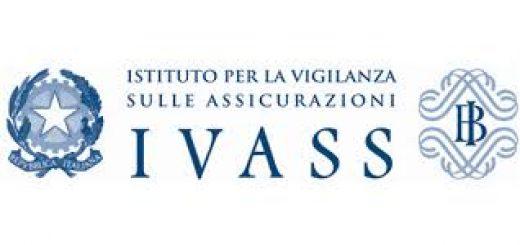IVASS - istituto per le vigilanza sulle assicurazioni