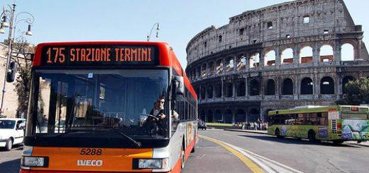 Roma mobilità