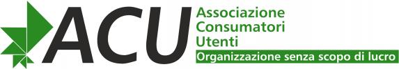 ACU - Associazione Consumatori Utenti