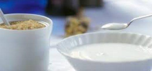latte fermentato