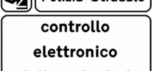 autovelox segnaletica