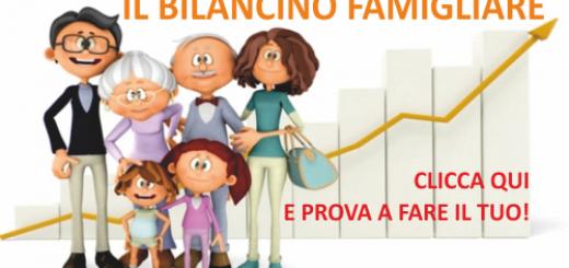 bilancino famigliare